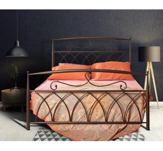 MC88 μεταλλικό κρεβάτι