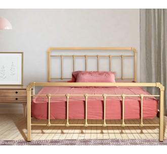 MC89 μεταλλικό κρεβάτι
