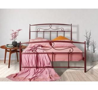 MC91 μεταλλικό κρεβάτι