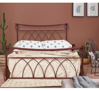MC83 μεταλλικό κρεβάτι