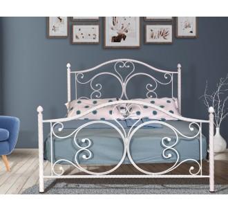 MC92 μεταλλικό κρεβάτι