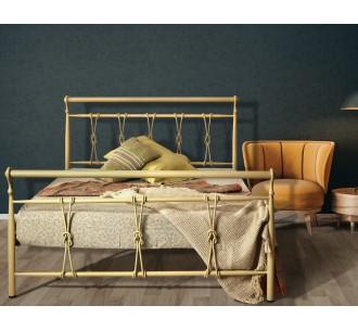MC93 μεταλλικό κρεβάτι