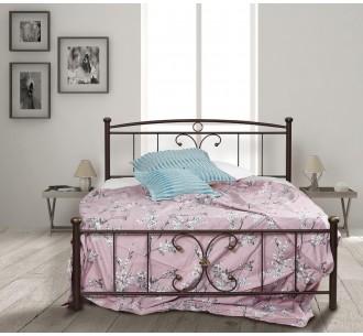 MC24 μεταλλικό κρεβάτι
