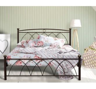 MC23 μεταλλικό κρεβάτι