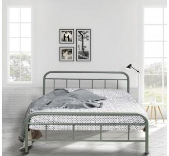 MC27 μεταλλικό κρεβάτι