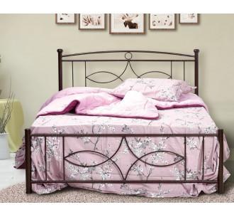 MC15 μεταλλικό κρεβάτι