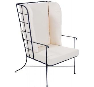 AVG283 lounge πολυθρόνα