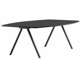 Surfy Hub 2027 oval τραπέζι