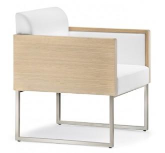 Box lounge 741 πολυθρόνα