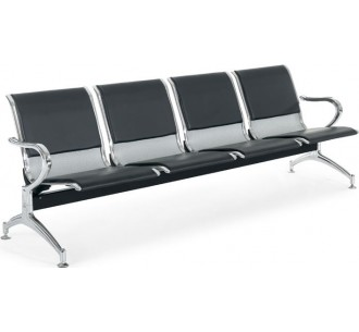 F04S καναπές αναμονής