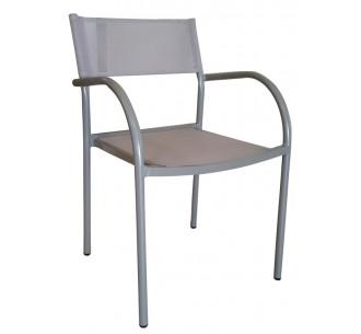 Carolina πολυθρόνα