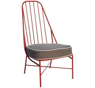 Epic μεταλλική καρέκλα