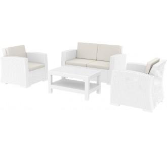 Monaco lounge set